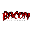 Bacon Skateboards Logo