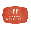 Eleven11 Bearings Logo